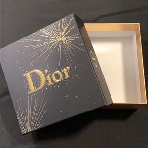 DIOR Display/Gift Box